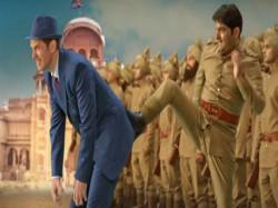 Kapil Sharma Not Promote His Film Firangi On Tv