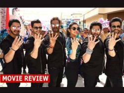 Golmaal Again Movie Review Story Plot And Rating