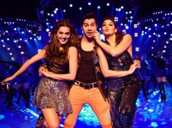 Varun Dhawan Judwaa 2 Cross Tubelight 3 Days