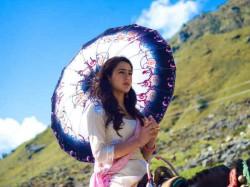 Sara Ali Khan Will Not Sign Any Movie Till Kedarnath Release