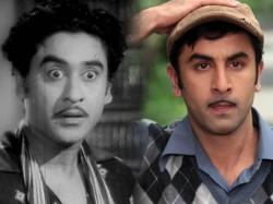 Anurag Basu Talks About Kishore Kumar Biopic