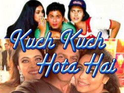 Shahrukh Khan Had Kuch Kuch Hota Hai Reunion The Pictures Are Going Viral