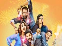 Ajay Devgn Baadshaho World Television Premiere
