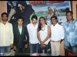 Muhurt Pooja Of Most Wanted Movie Performed
