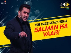 Bigg Boss 11 5 Contestants Are Nominated The Third Week