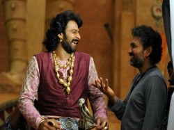 Ss Rajamouli Is Not Working With Prabhas Or Mahesh Babu Next Project