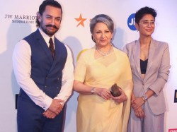 There Are Fewer Roles Are Being Writtren For Elderly Heroines Says Sharmila Tagore