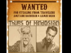 Thugs Hindostan Goes Over Budget
