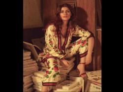 Twinkle Khanna Trolled Sitting On Books