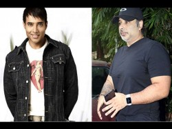 Uday Chopra Recent Pics Will Make Your Jaw Drops