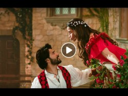 Varun Dhawan Alia Bhatt Latest Ad Video
