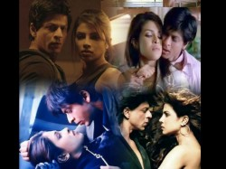 Shahrukh Khan Wants To Replace Priyanka Chopra With Deepika Padukone In Don