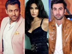 When Ranbir Katrina Ignores Their Exes Salman Khan Deepika Padukone