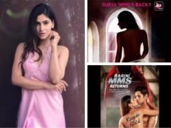 Ragini Mms Returns Karishma Sharma Hot Video