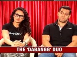 Salman Khan Dabangg 3 Will Definitely Have Sonakshi Sinha