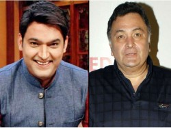 Rishi Kapoor Wishes Luck To Kapil Sharma For Firangi And Here Is What Happen Next