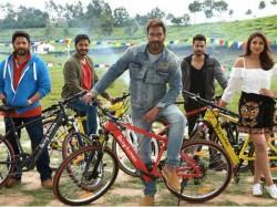 Golmaal Again Becomes Ajay Devgn S First Movie 200 Crore Clu