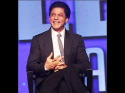 Shahrukh Khan To Announce Film Title By New Year