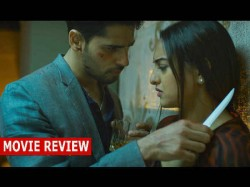Ittefaq Movie Review Story Plot And Rating