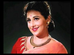 Vidya Balan Walked Out Of Meena Kumari S Biopic