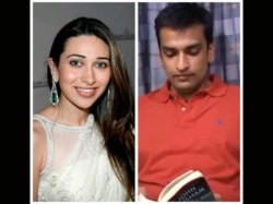 Randhir Kapoor Reacts On Karisma Kapoor Marriage Plans