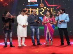 Ranjan Sinha Awarded By Best Pro Award