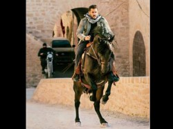 Tiger Zinda Hai New Pic Just Before Trailer Release