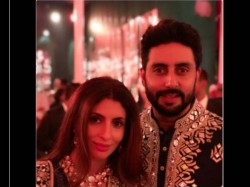 Amitabh Bachchan Gets Emotional And Shares Picture Of Abhishek And Shweta Bachchan
