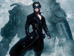 Krrish 4 Krrish 5 Be Shot Simulataneously Released Within An Year