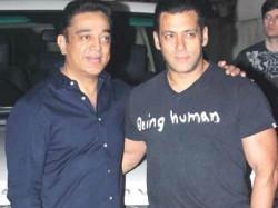Salman Khan Vs Kamal Haasan Trailer The Big Budget Movies