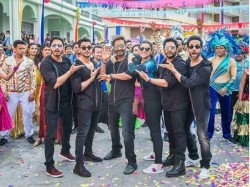 Golmaal Again Scores Big On Its 3rd Weekend At The Box Offic