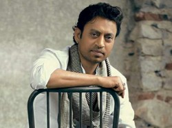 Irrfan Khan To Feature In The Ministry