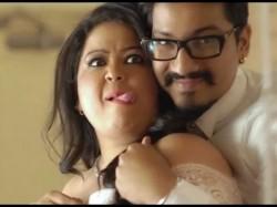 Bharti Singh And Harsh Pre Wedding Photo Shoot