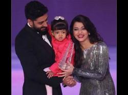 Aishwarya Rai Remained Grounded She Does Everything For Aaradhya Says Abhishek Bachchan