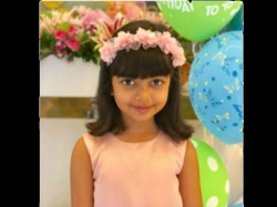 Aaradhya Bachchan Turns 6 Today See Her Cute Pics