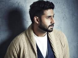 Abhishek Bachchan Star A Comedy Film Priyadarshan