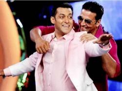 Salman Khan Vs Akshay Kumar