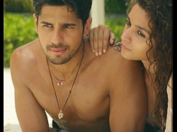 Sidharth Malhotra Speaks About Her Relationship With Alia Bhatt