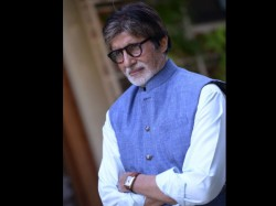 The Wheel Amitabh Bachchan S Car Came Off On Way To Airport