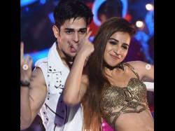 Bigg Boss 11 Evicted Contestant Benafsha Soonawalla On Her Closeness With Priyank Sharma
