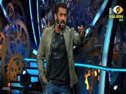 Salman Khan Warning Vikas Gupta Punish Bigg Boss