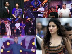 th Iffi Film Festival Opening Ceremony Pics
