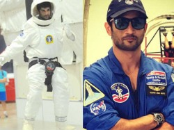 Sushant Singh Rajput Walks Out Of Chanda Mama Door Ke To Direct His Own Space Film