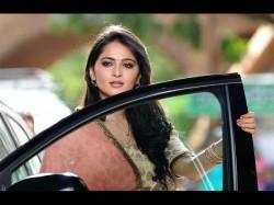Baahubali Actress Anushka Shetty Gifted Her Driver Car Worth 12 Lakh