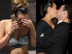 Adult Love Making Tape Actress Stephanie Davis Leaked On Internet
