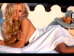 Adult Video Actress Pamela Anderson Leaked Online