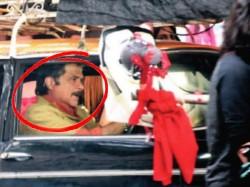 Anil Kapoor Aishwarya Rai First Look Fanney Khan Leaked