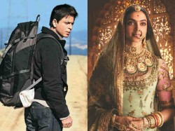 Bollywood Films Caught Controversy Before Padmavati