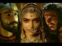 Padmavati Not The Only Controversial Film Deepika Ranveer Shahid