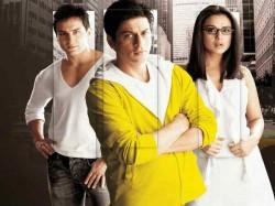 Shahrukh Khan Film Kal Ho Na Ho Completes 14 Years